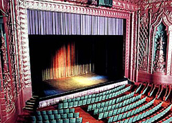 Saban Theatre - Photo of Saban Theatre