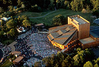 Wolf Trap - Photo of Wolf Trap