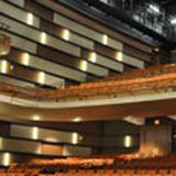 Blumenthal Center: Knight Theater