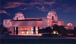 Music Hall At Fair Park - Photo of Music Hall At Fair Park