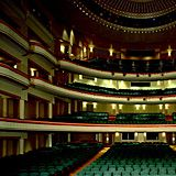 Blumenthal Center: Belk Theater