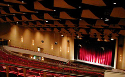 Atlanta Civic Center Theater - Photo of Atlanta Civic Center Theater