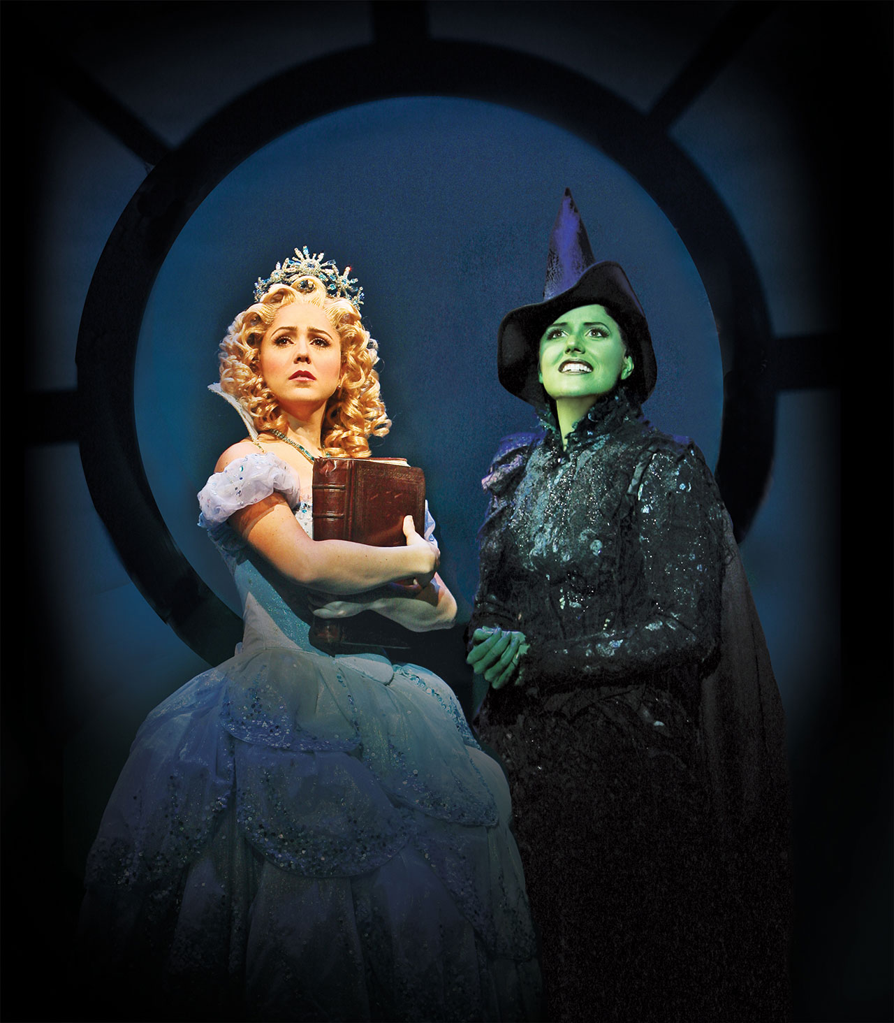 Wicked Tour 2020.Wicked On Tour Broadway Org