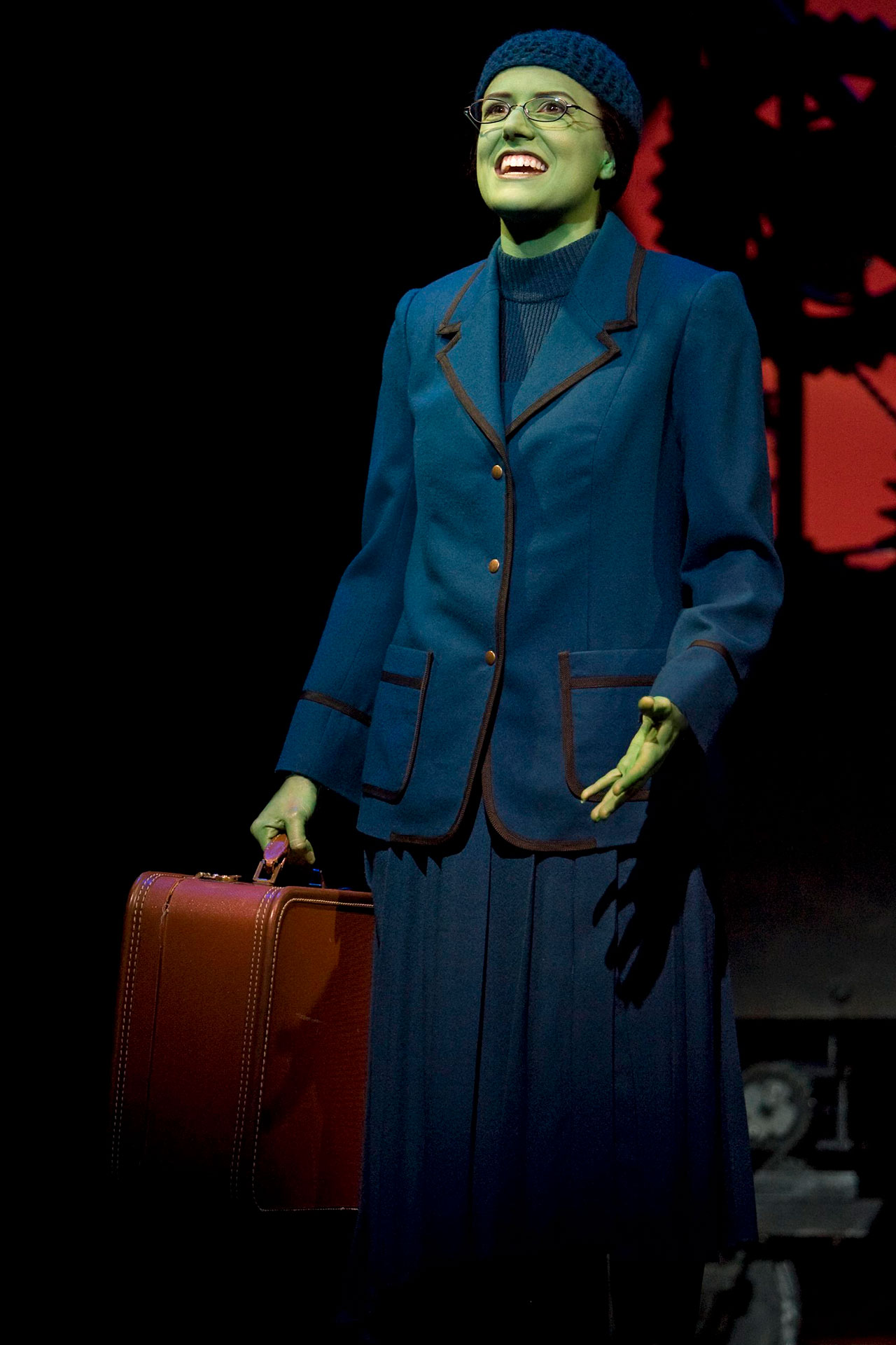 Wicked on Tour | Broadway org