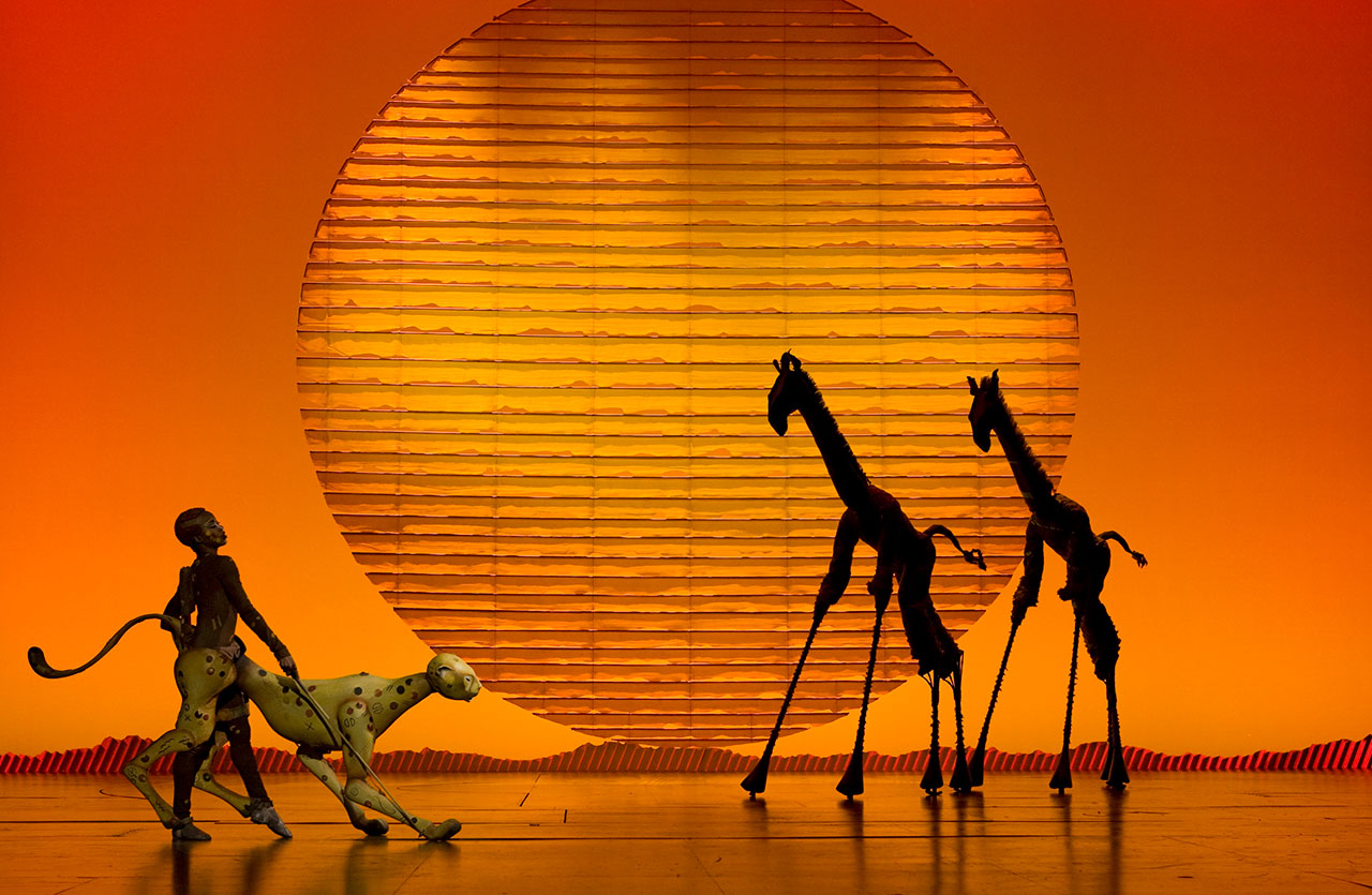 The Lion King Nyc Broadway Org