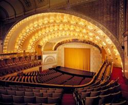 Auditorium Theatre of Roosevelt University - Photo of Auditorium Theatre of Roosevelt University