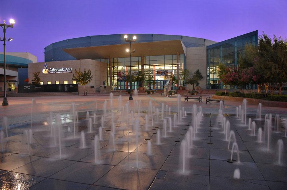 Rabobank Theater - Bakersfield | Broadway org