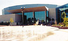 Rabobank Theater - Photo of Rabobank Theater