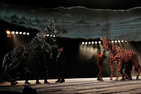 & War Horse u2013 Broadway Play u2013 Original | IBDB