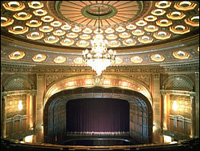 Benedum Center - Photo of Benedum Center