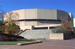 Birmingham-Jefferson Concert Hall - Photo of Birmingham-Jefferson Concert Hall