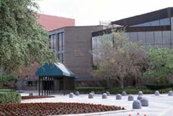 Bob Carr Performing Arts Centre - Photo of Bob Carr Performing Arts Centre