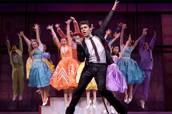 Bye Bye Birdie – Broadway Musical – 2009 Revival | IBDB