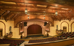 Bob Hope Theatre - Photo of Bob Hope Theatre