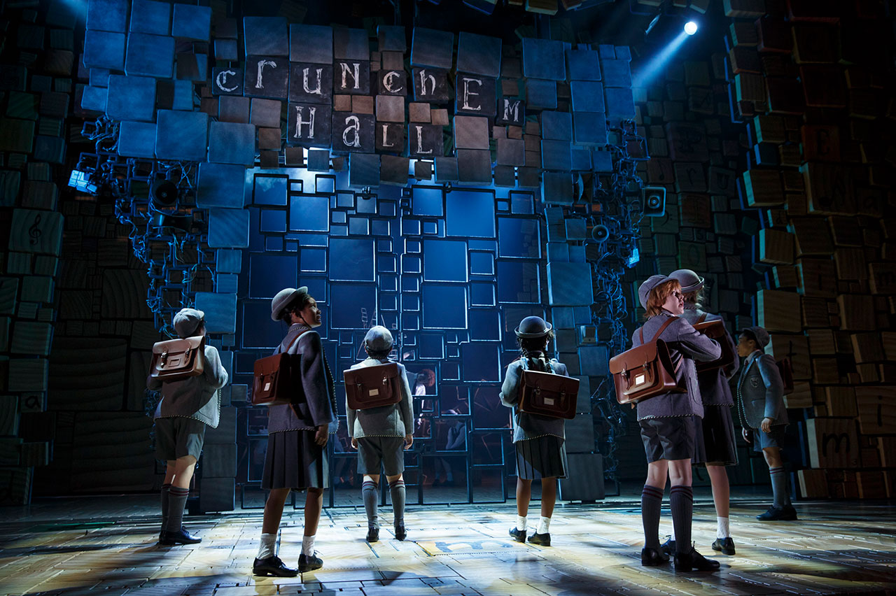 broadway musicals wikipedia