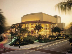 Broward Center For The Performing Arts - Photo of Broward Center For The Performing Arts