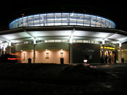 The Dow Event Center - Photo of The Dow Event Center