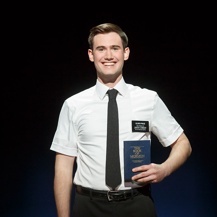 Mormon Lake Az >> The Book of Mormon on Tour | Broadway.org