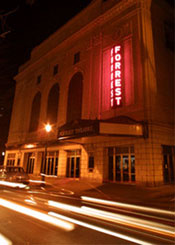 Forrest Theatre - Photo of Forrest Theatre