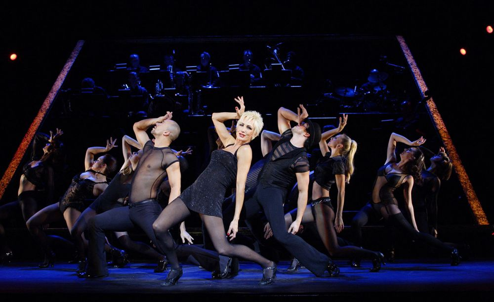 Broadway Tours