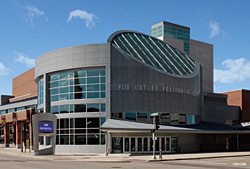 Fox Cities Performing Arts Center - Photo of Fox Cities Performing Arts Center