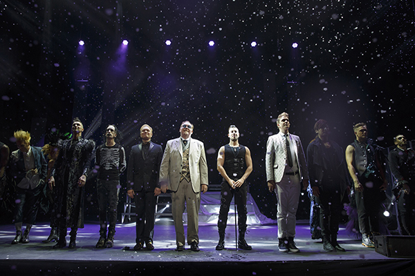 The Illusionists on Tour | Broadway org