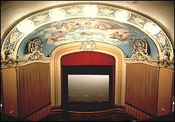 Byham Theater - Photo of Byham Theater