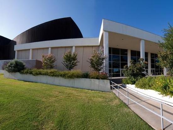 Abilene Civic Center