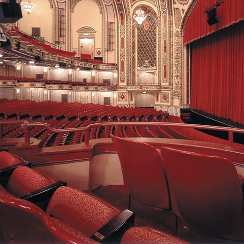 Cadillac Pa Theatre - Chicago | Broadway.org