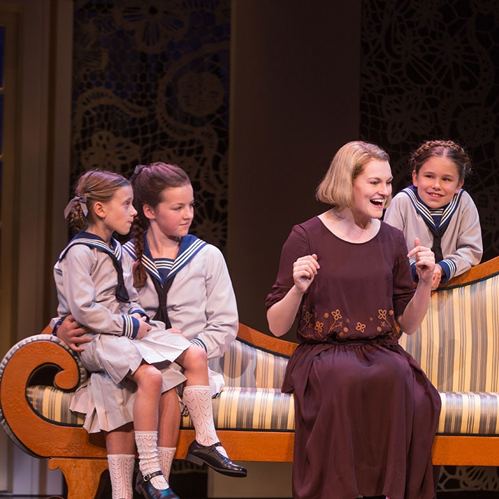 The Sound Of Music National Tour Gallery Broadway Org