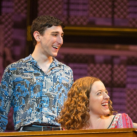 Beautiful: The Carole King Musical National Tour