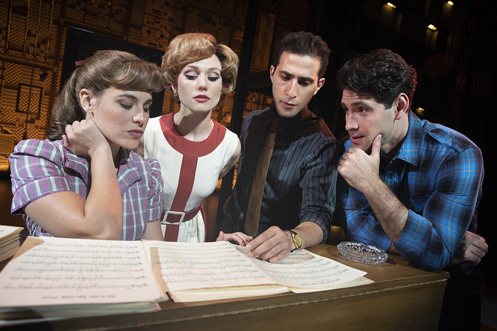 Beautiful - The Carole King Musical on Tour | Broadway org