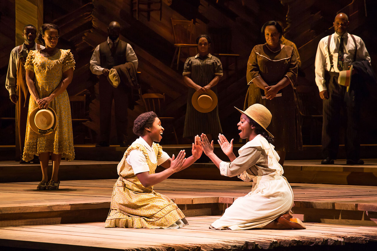 The Color Purple – Broadway Musical – 2015 Revival | IBDB