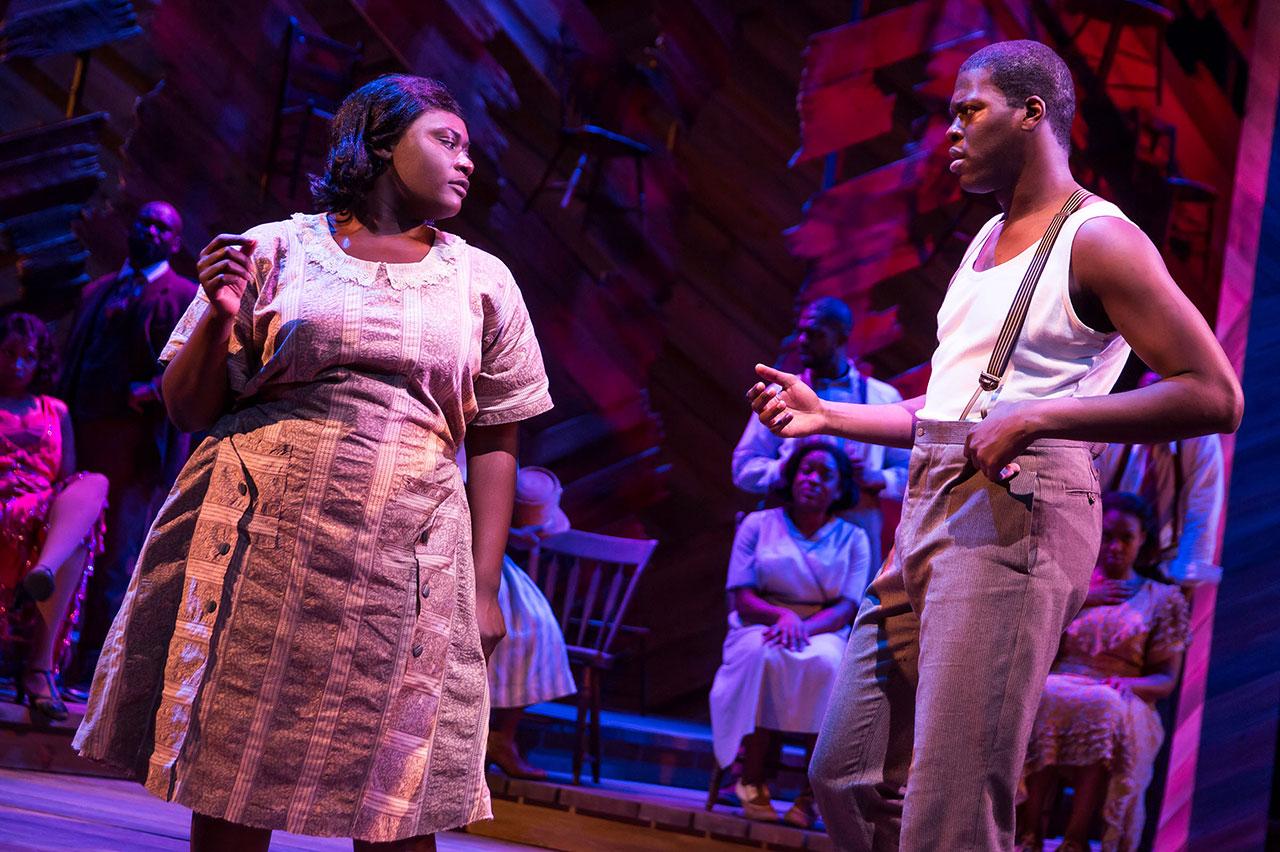 The Color Purple – Broadway Musical – 2015 Revival | IBDB