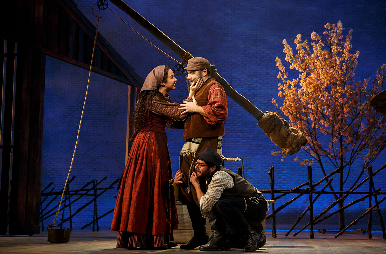 Fiddler On The Roof U2013 Broadway Musical U2013 2015 Revival   IBDB