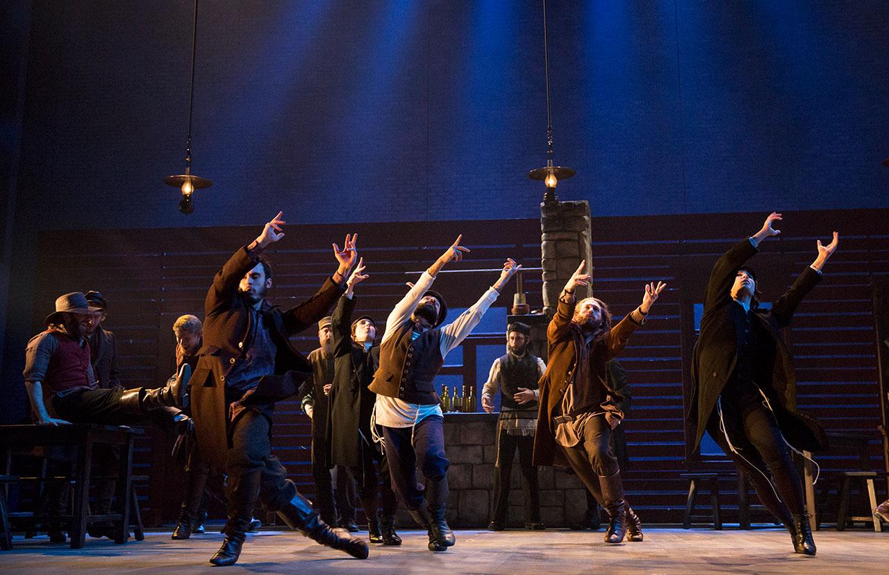 Fiddler On The Roof U2013 Broadway Musical U2013 2015 Revival | IBDB