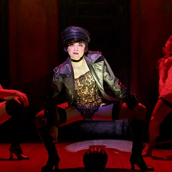 Cabaret National Tour