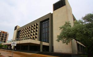 Centennial Concert Hall - Photo of Centennial Concert Hall