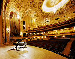 Orpheum Theater - Omaha - Photo of Orpheum Theater - Omaha