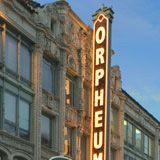 Orpheum Theatre - San Francisco