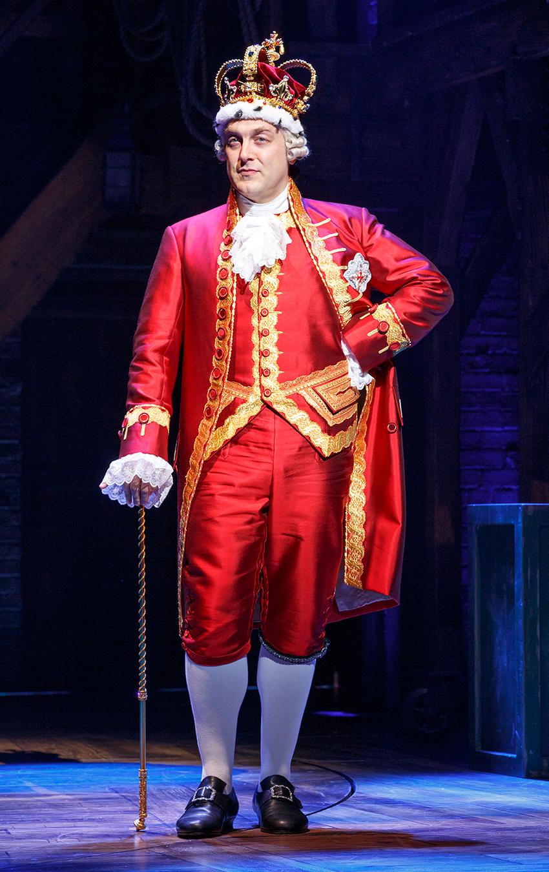 Hamilton Calendar February 2020 Hamilton on Tour | Broadway.org