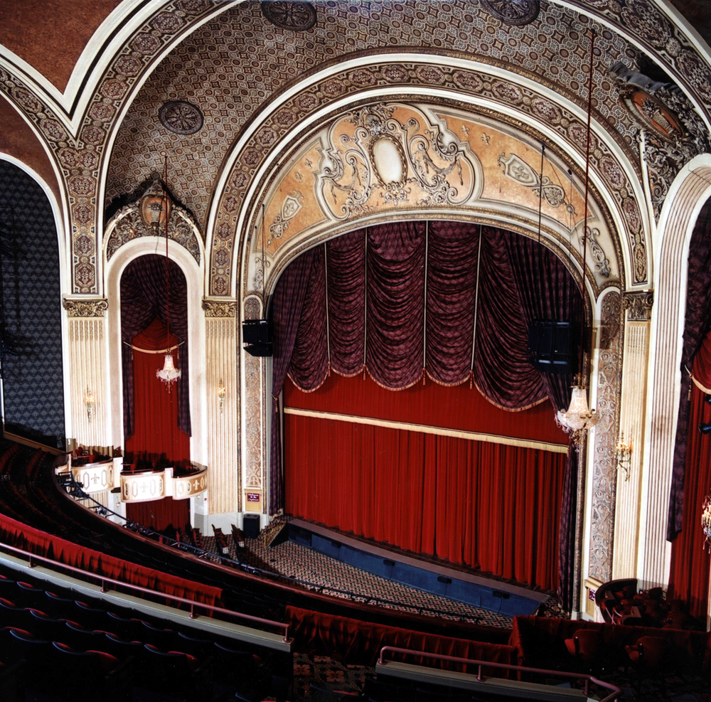 Orpheum Theatre - Sioux City