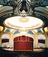 Orpheum Theatre - Minneapolis - Photo of Orpheum Theatre - Minneapolis
