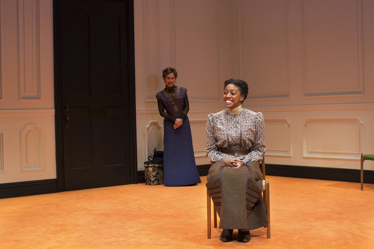 A Doll S House Part 2 Broadway Play Original Ibdb