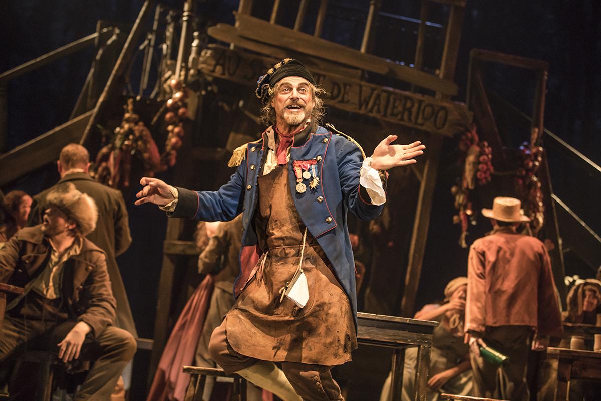 Les Miserables Tour 2020 Usa Les Misérables on Tour   Broadway.org