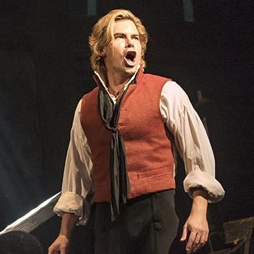 Les Misérables on Tour | Broadway org