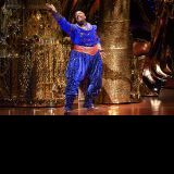 Aladdin National Tour