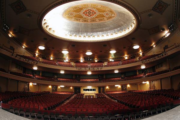 Altria Theater