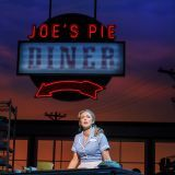 Waitress National Tour