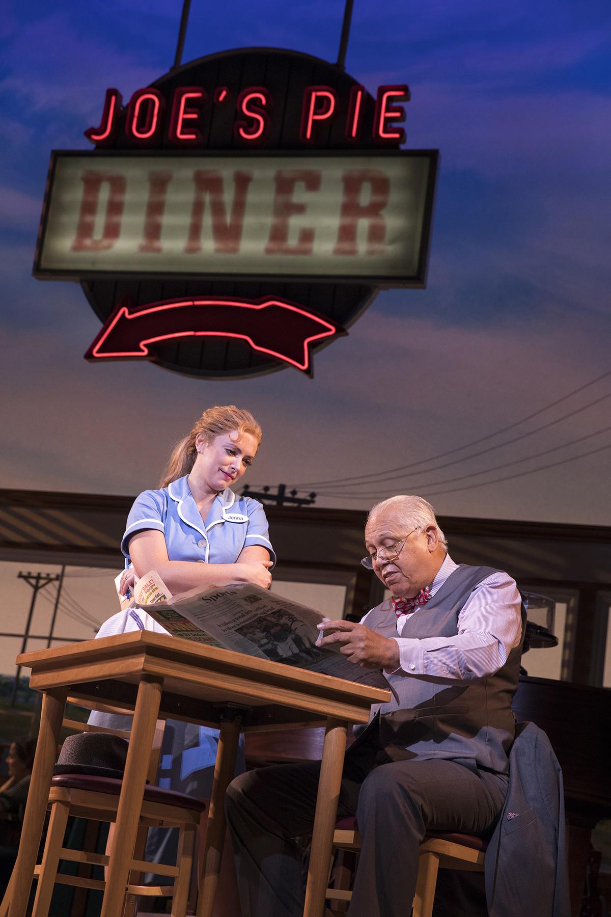 Waitress on Tour | Broadway.org